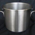 2 Quart Vollrath Stainless Steel Beaker Stainless Steel