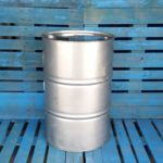 cheap 55 gallon stainless steel barrel