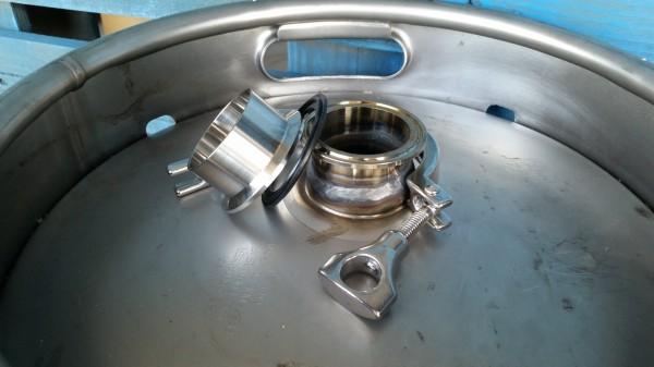 stainless steel keg moonshine