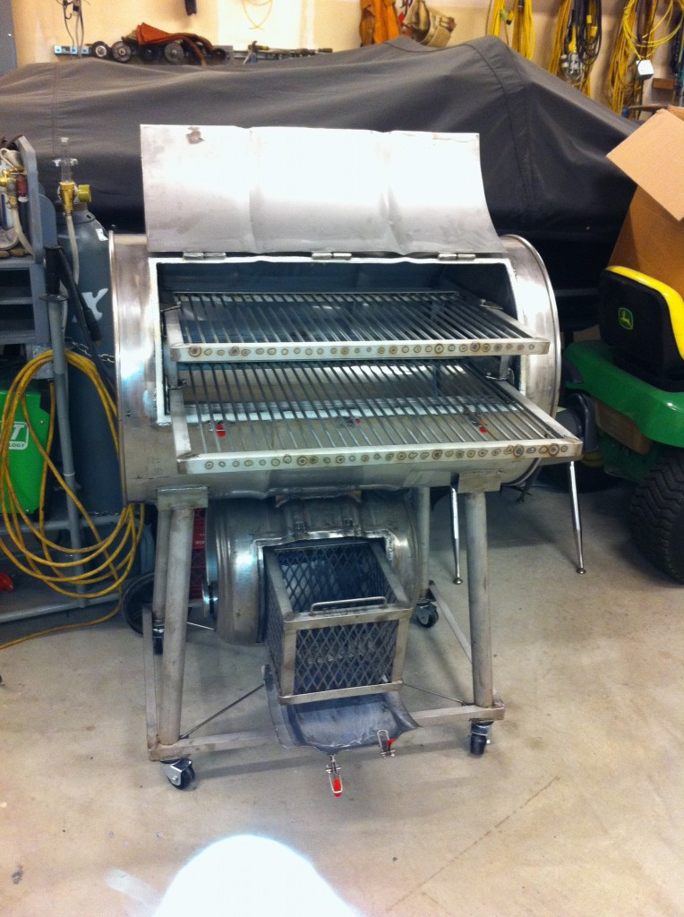 Used Stainless Steel Barrels Product Galleryused