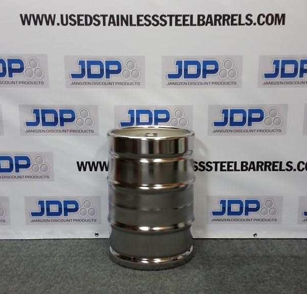 stainless steel keg