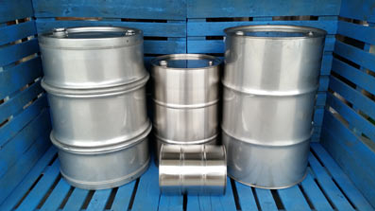 Shop-Closed-Top-Stainless-Steel-Barrells
