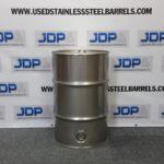 30 gallon wine barrel