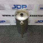 5 gallon stainless steel keg